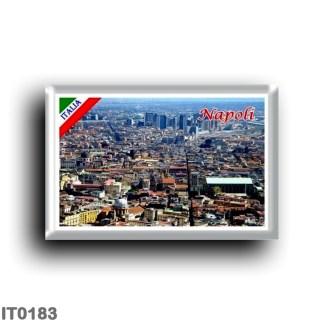 IT0183 Europe - Italy - Campania - Naples - Historical Center