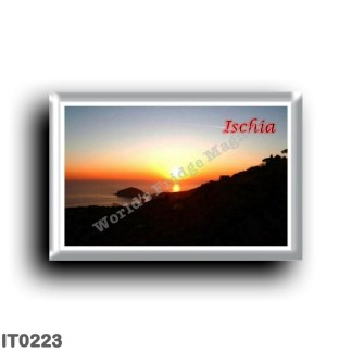 IT0223 Europe - Italy - Campania - Ischia Island - Barano d'Ischia