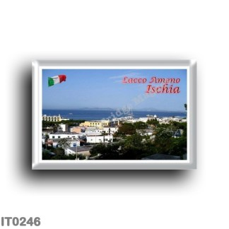 IT0246 Europe - Italy - Campania - Ischia Island - Lacco Ameno