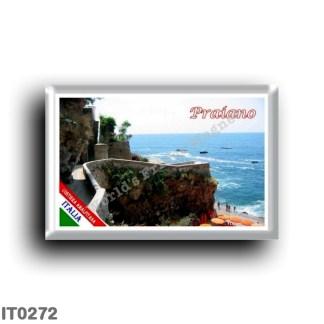 IT0272 Europe - Italy - Campania - Amalfi Coast - Praiano
