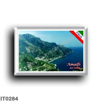 IT0284 Europe - Italy - Campania - Amalfi - La Costa