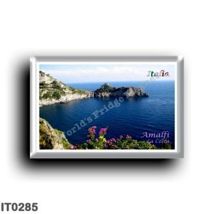 IT0285 Europe - Italy - Campania - Amalfi - La Costa