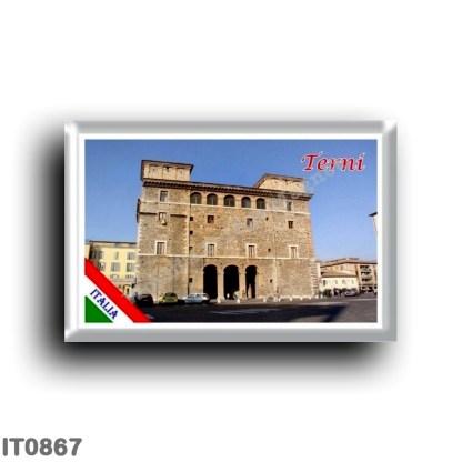 IT0867 Europe - Italy - Umbria - Terni
