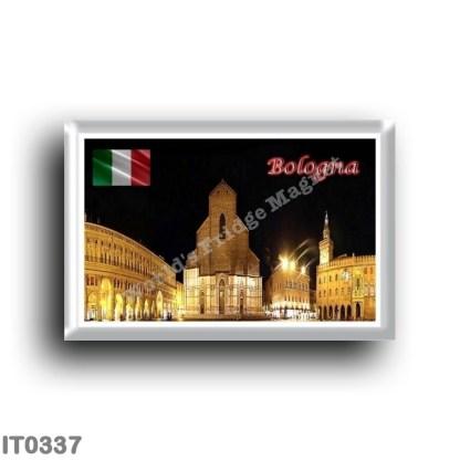 IT0337 Europe - Italy - Emilia Romagna - Bologna