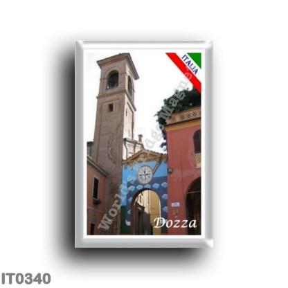 IT0340 Europe - Italy - Emilia Romagna - Dozza