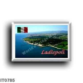 IT0785 Europe - Italy - Lazio - Ladispoli