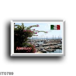 IT0789 Europe - Italy - Lazio - Nettuno - Tourist Port