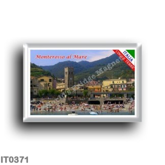 IT0371 Europe - Italy - Liguria - Cinque Terre - Monterosso al Mare