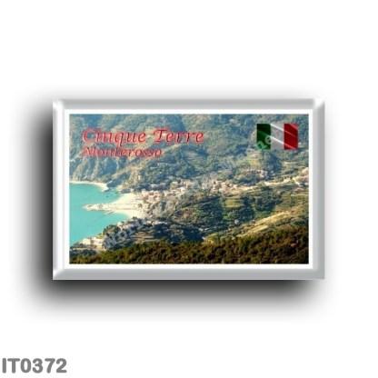 IT0372 Europe - Italy - Liguria - Cinque Terre - Monterosso