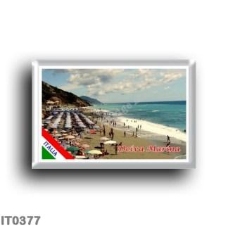 IT0377 Europe - Italy - Liguria - Deiva Marina