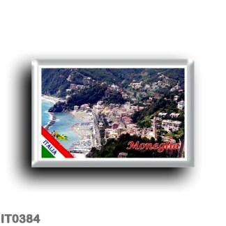 IT0384 Europe - Italy - Liguria - Moneglia