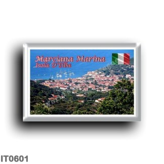 IT0601 Europa - Italia - Toscana - Isola d'Elba - Marciana Marina