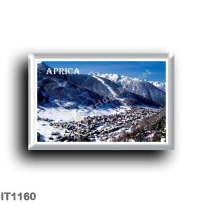 IT1160 Europe - Italy - Lombardy - Aprica
