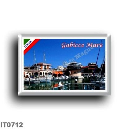 IT0712 Europe - Italy - Marche - Gabicce Mare