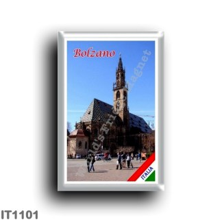 IT1101 Europe - Italy - Trentino Alto Adige - Bolzano