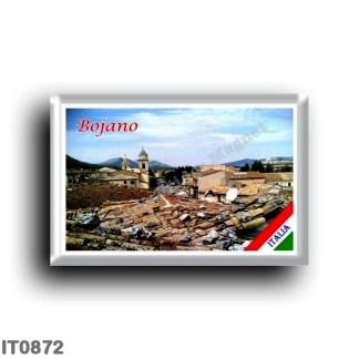 IT0872 Europe - Italy - Molise - Bojano