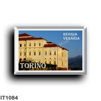 IT1084 Europe - Italy - Piedmont - Turin - Reggia Venaria