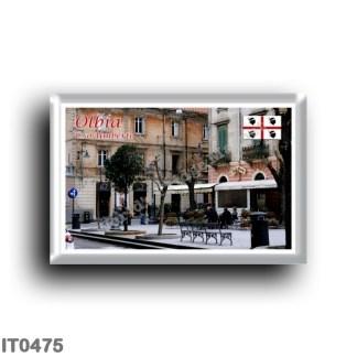 IT0475 Europe - Italy - Sardinia - Olbia - corso Umberto