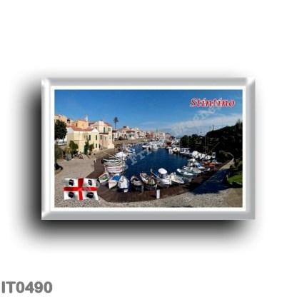 IT0490 Europe - Italy - Sardinia - Stintino - Porto