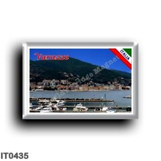 IT0435 Europe - Italy - Liguria - Varazze