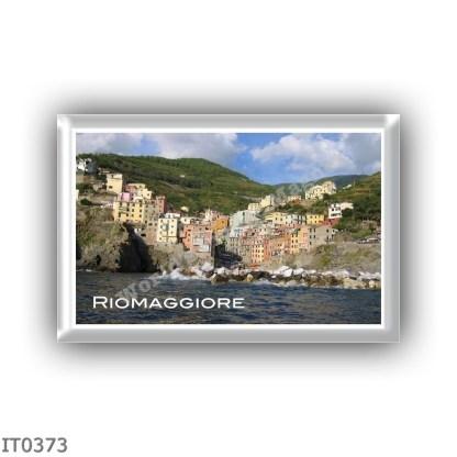 IT0373 Europe - Italy - Liguria - Cinque Terre - Rimaggiore