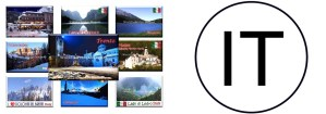 IT - Trentino Alto Adige - Sudtirol