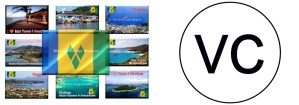 VC - Saint Vincent and the Grenadines