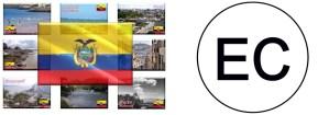 EC - Ecuador