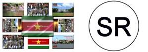 SR - Suriname