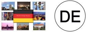 DE - Germany