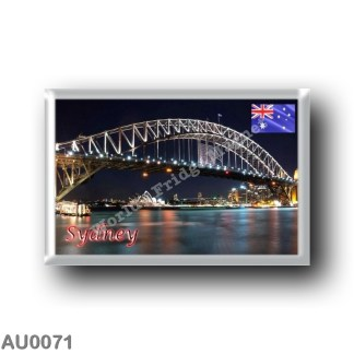 AU0071 Oceania - Australia - Sydney - Milsons Point Wharf