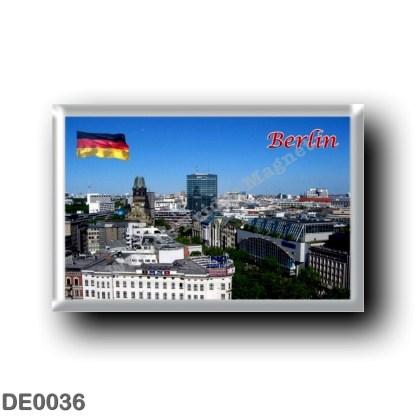 DE0036 Europe - Germany - Berlin - Kaufhaus des Westens