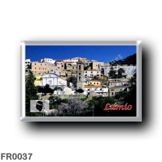 FR0037 Europe - France - Corsica - Lumio