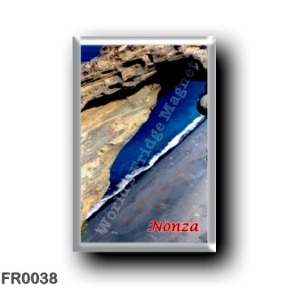 FR0038 Europe - France - Corsica - Nonza