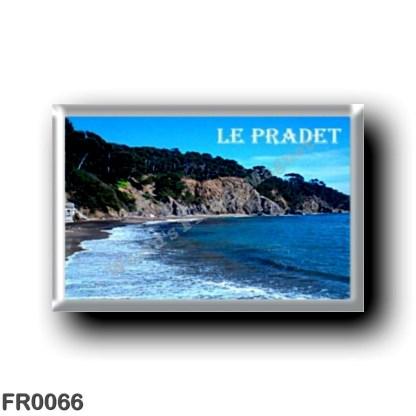 FR0066 Europe - France - French Riviera - Côte d'Azur - Le Pradet