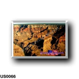 US0066 America - United States - National Park - Grand Canyon - Panorama