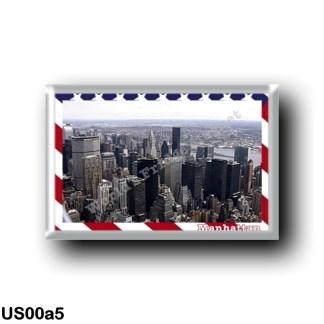 US00a5 America - United States - New York City - Manhattan