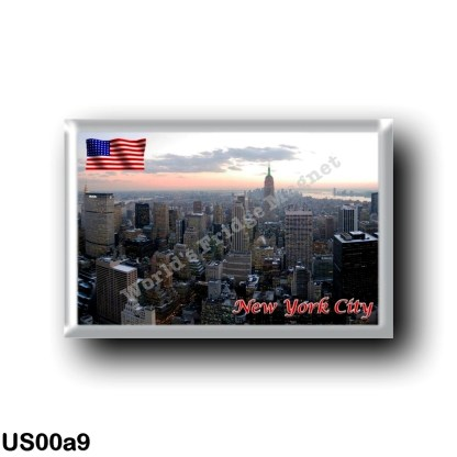 US00a9 America - United States - New York City - Panorama