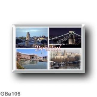 GBa106 Europe - England - Bristol