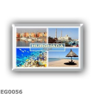 EG0056 Africa - Egypt - Hurghada