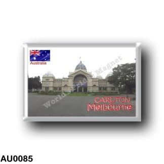 AU0085 Oceania - Australia - Melbourne - Carton