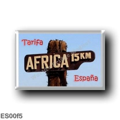 ES00f5 Europe - Spain - Tarifa