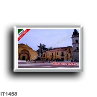IT1458 Europe - Italy - Campania - Benevento