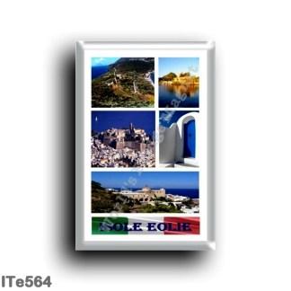 ITe564 Europe - Italy - Aeolian Islands - I Love