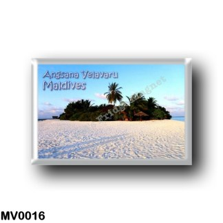 MV0016 Asia - Maldives - Angsana Velavaru