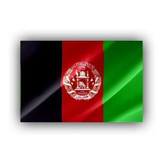 AF - Afghanistan