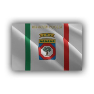 Apulia - flag