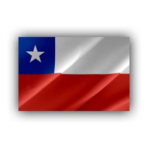 Chile - flah