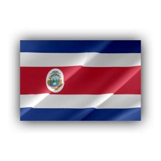 CR - Costa Rica