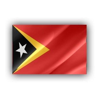 TL - East Timor